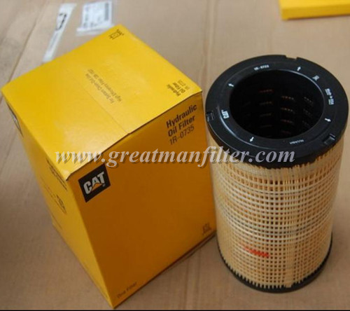 1R-0735 CAT Hydraulic Oil Filter
