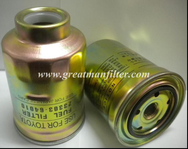 23303-64010 TOYOTA Fuel Filter