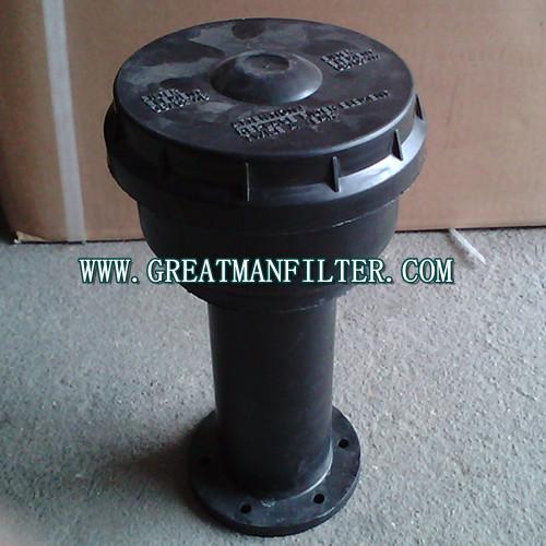 Hyva Air Breather Filter 08102116 08102117 Greatman Filter