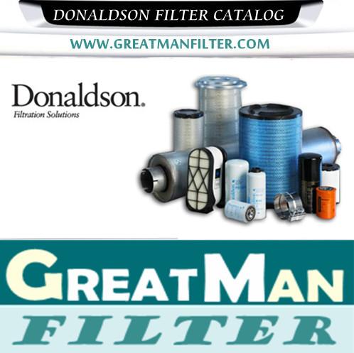 Donaldson EAF5043 Filter