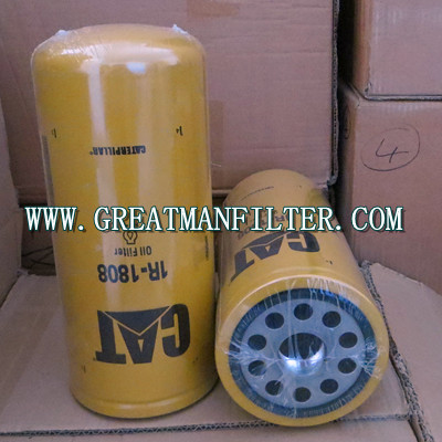 CAT OIL FILTER 1R1808 1R 1808 AUTO FILTER IVECO FILTER