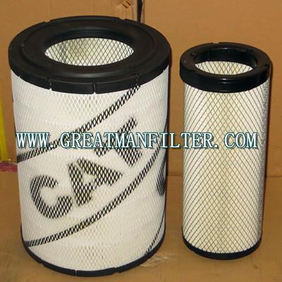 Cat Air Filter 131 8821 131 8822 Greatman Filter Factory