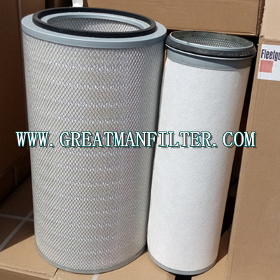 Luber-finer LAF8686 Heavy Duty Air Filter