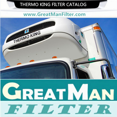 THERMO KING FILTER CATALOG
