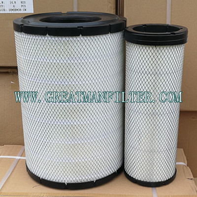 LC11P00018S003 LC11P00018S002 KOBELCO Air Filter