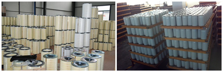 Greatman filter factory manufacture air oil fuel filter